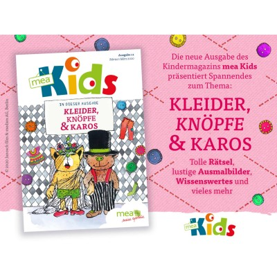 Kinder-Magazin 2020-02/03